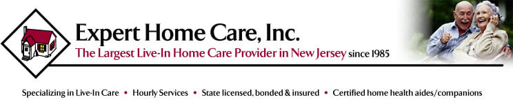 Expert Home Care, New Jersey