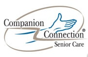 Companion Connection Senior Care Seal For Expert Home Care