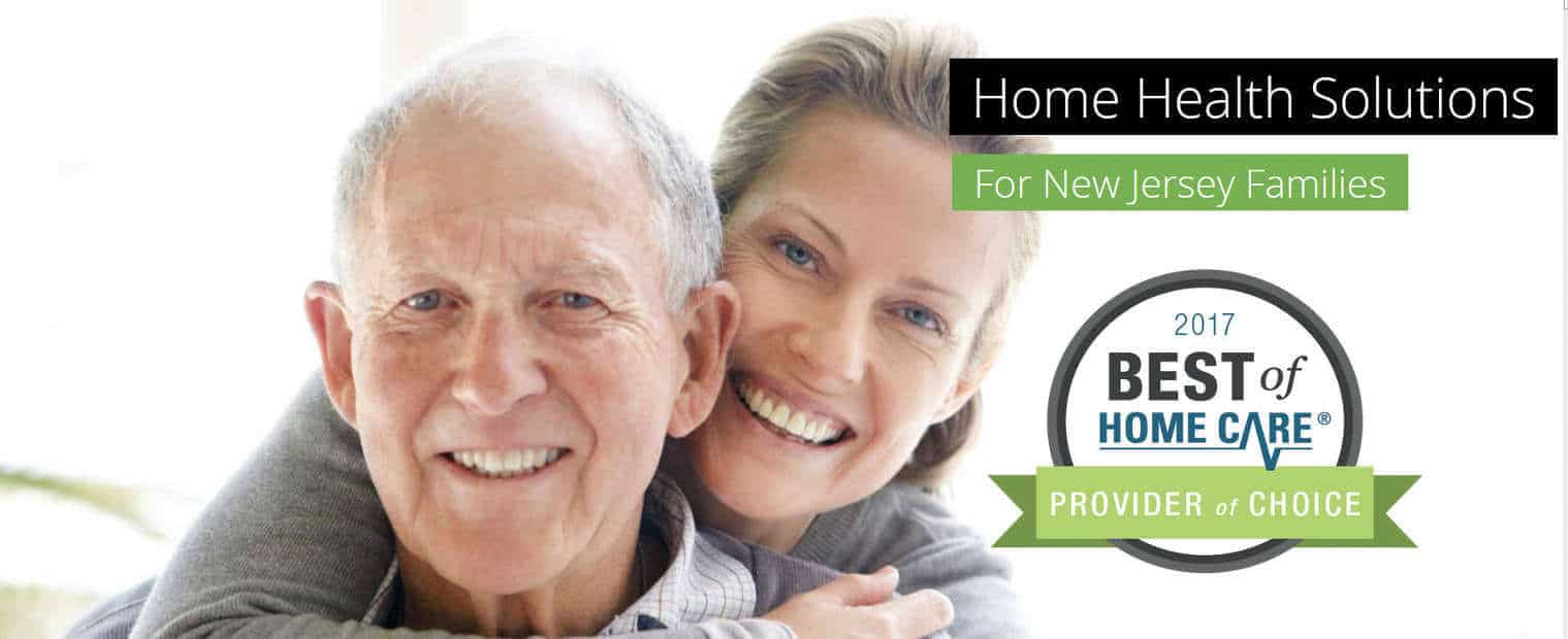 New Jersey home care middlesex county