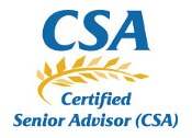 Expert Home Care Certified Senior Advisor