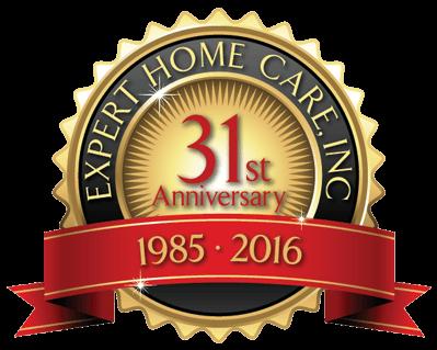 EHC Anniversary Seal 2016