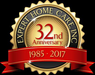 EHC Anniversary Seal 2017