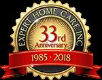 EHC Anniversary Seal 2018