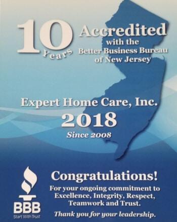 Better Business Bureau BBB New Jersey
