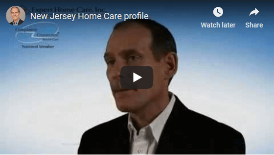 Expert Home Care Of New Jersey – Overview Q&A With Frank Esposito