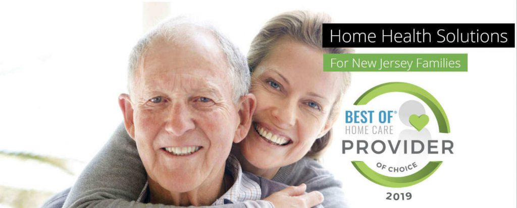 NJ home care, New Jersey home health care