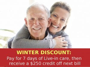 image for New Jersey home care discount