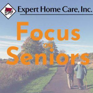 Focus on NJ Seniors