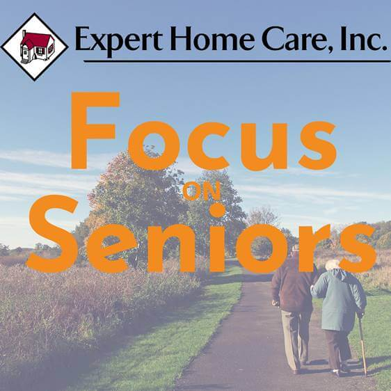 New Focus On Seniors Podcast Presented By Expert Home Care