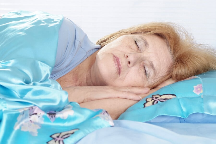 Common Reasons For Sleep Issues In The Elderly