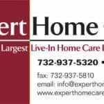 Expert Home Care Announcement