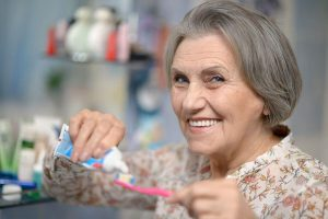 Elder Care Bridgewater NJ - Devices That Make Oral Care Easier for Someone With Arthritis
