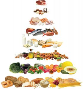 """In-Home Care Morristown NJ - What Does """"Good Nutrition"""" Mean for Your Senior?"""