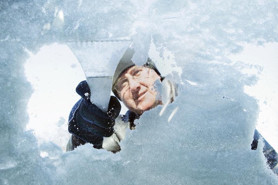 Winterizing Your Parents Vehicle