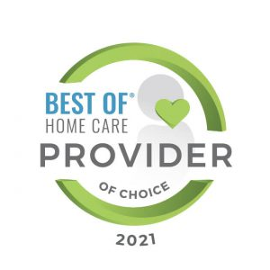 Home Care New Brunswick NJ - EXPERT HOME CARE Receives 2021 Best of Home Care® – Provider of Choice Award
