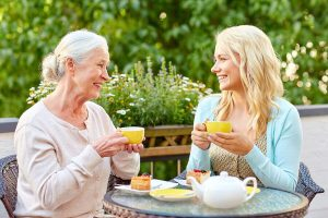 Home Care Toms River NJ - Stop Outbursts by Relying on Redirection