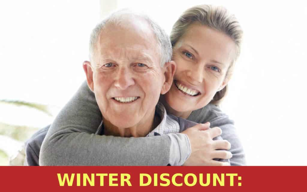 Home Care Services New Brunswick NJ – $500.00 Credit For Live In Home Care Winter Discount