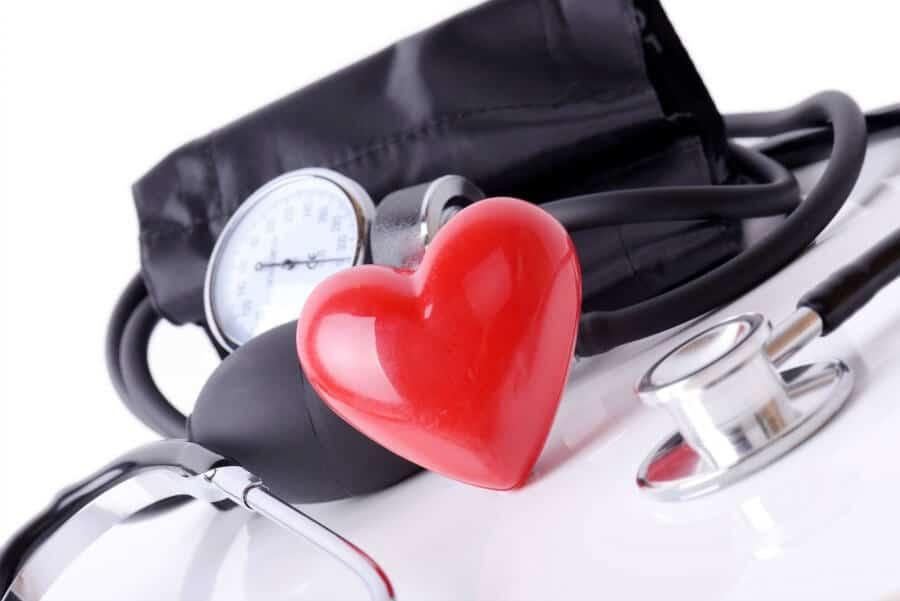 Four Symptoms Of Heart Attack In Women