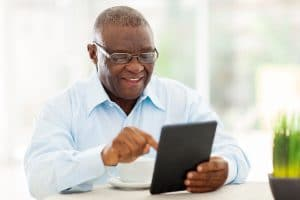 Senior Care Red Bank NJ - Great New Technology for Aging in Place
