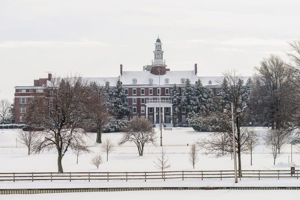 Roosevelt Hospital Edison Township - Middlesex County NJ.