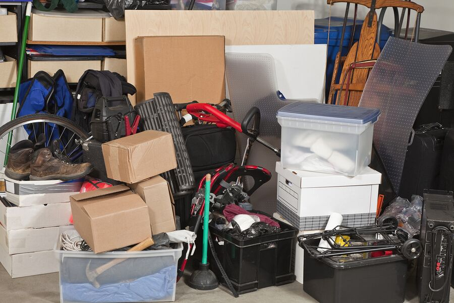 Tips For Decluttering Your Mom's House