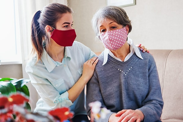Companion Care at Home in New Jersey