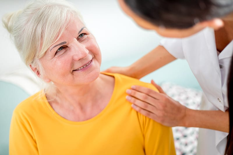 Hospice Care in New Jersey