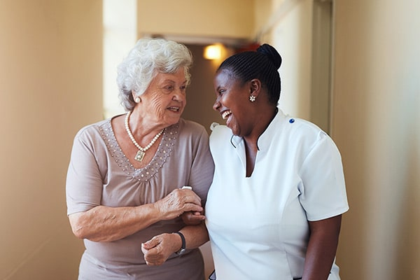 Live-In Home Care New Jersey
