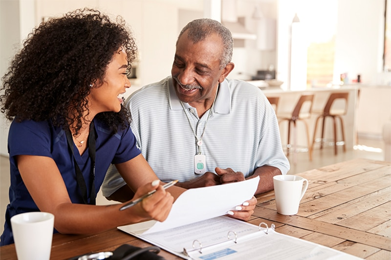 Home Care Career New Jersey