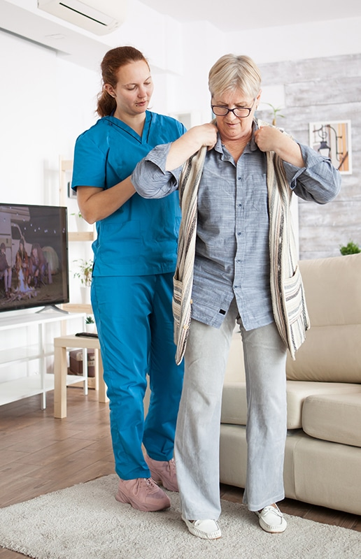 Personal Care at Home in New Jersey by Expert Home Care