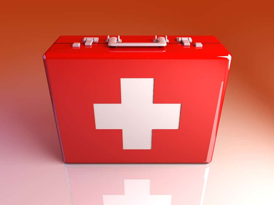Elderly Care Flemington NJ - First-Aid Skills to Help You and Elderly Care Aides