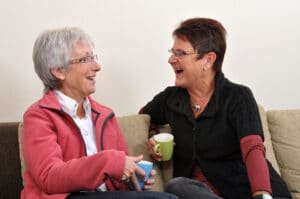 Elder Care Morristown NJ - Relatable Podcasts That Gets You and Your Elder Talking
