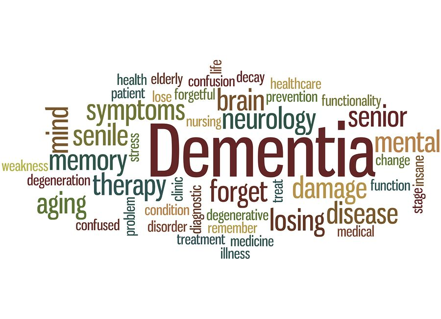 Homecare Toms River NJ - Homecare Plan for Types of Dementia-Related Illnesses
