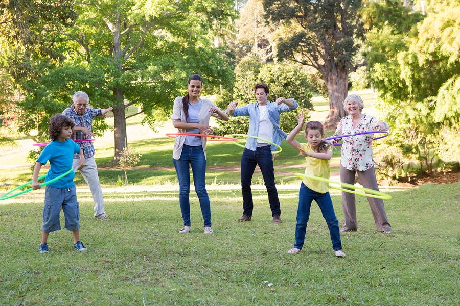 Senior Home Care Red Bank NJ - Outdoor Activities That Entertain All Ages