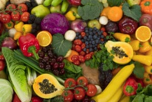 Home Care Montclair NJ - Home Care: What Types of Produce Are Best for Your Senior?