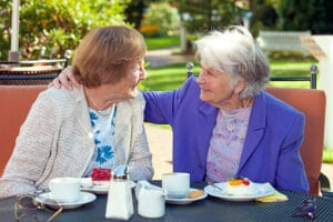Home Care Assistance Summit NJ - Why Do Seniors Get Colder as They Age?